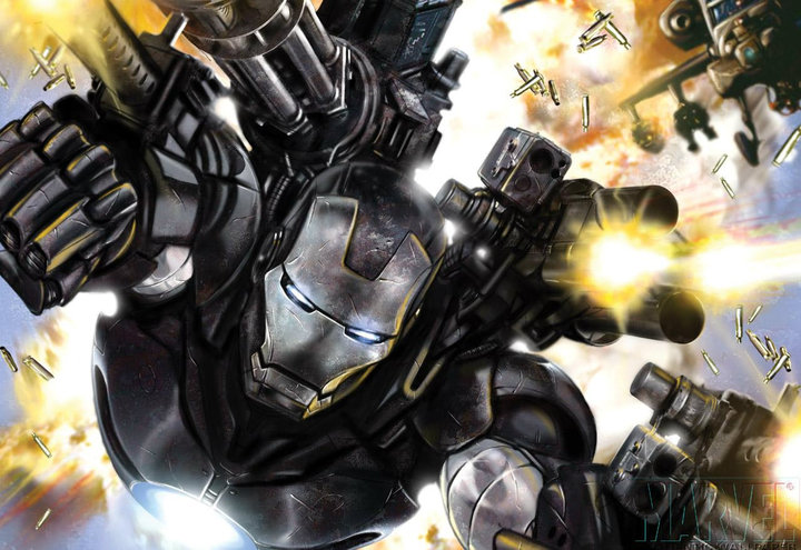 War Machine Unleashed Wallpaper WorldofBlackHeroes