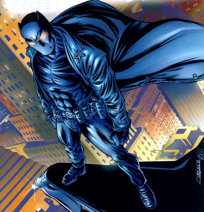 Image result for Casper Cole Black Panther
