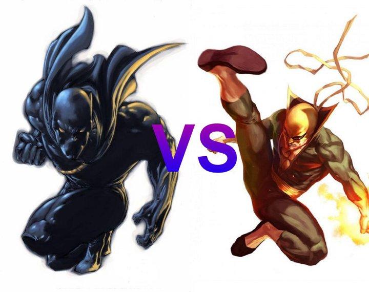 black jaguar vs black panther - DriverLayer Search Engine - photo#18