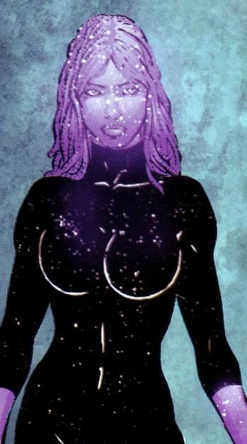 Starlight-Stella Maxwell