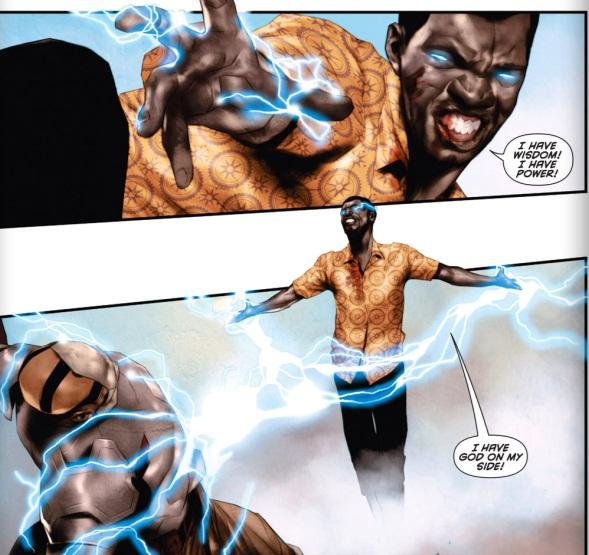Image result for thunderfall hero