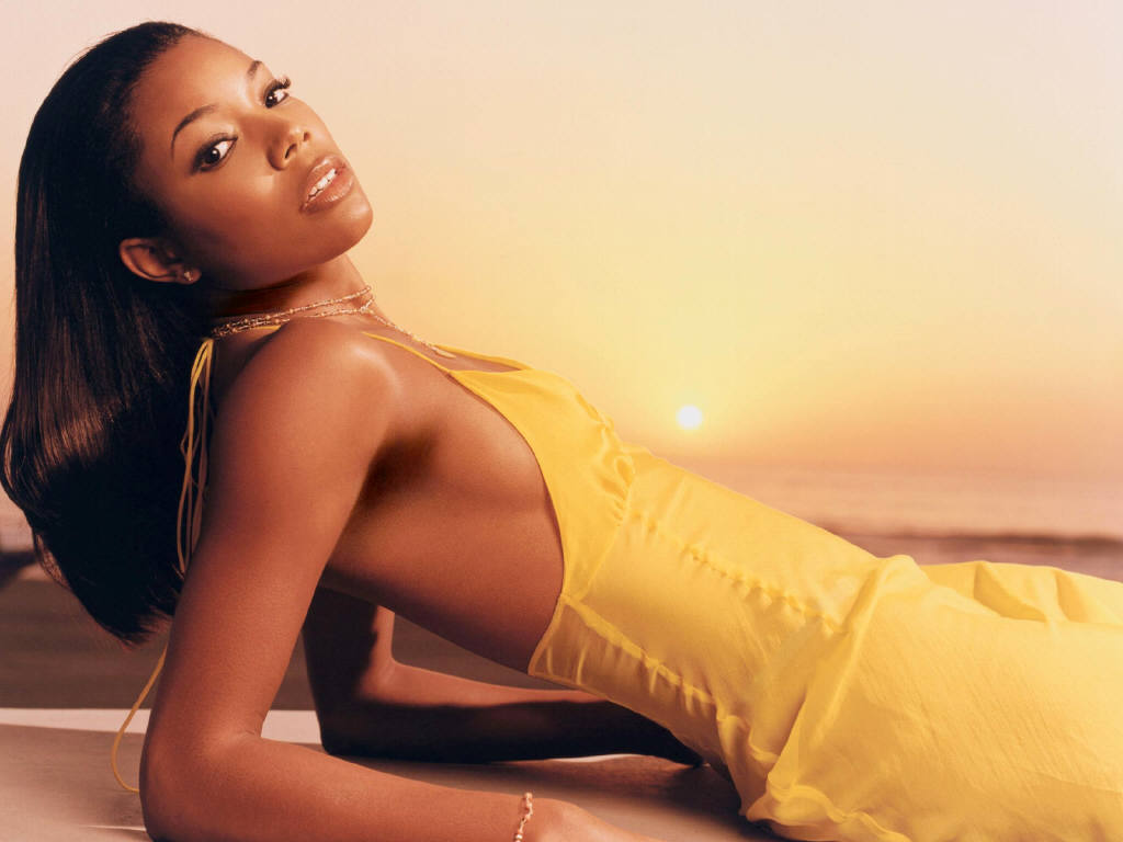 Are absolutely Gabrielle union extreme hot pics are not