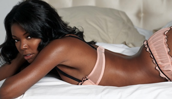 Gabrielle Union Nude - Naked Pics and Sex Scenes at