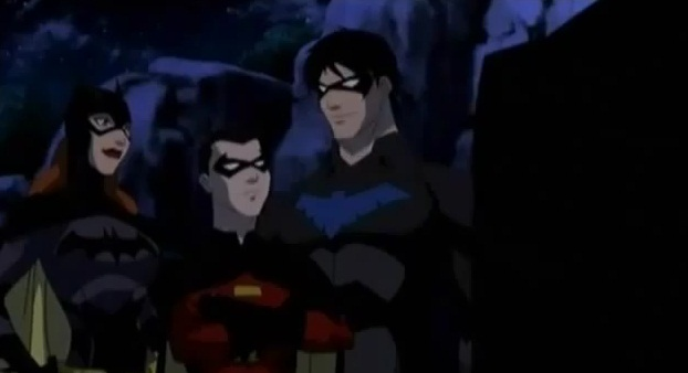 Young justice episode 18 veoh - Ananda thandavam tamil movie