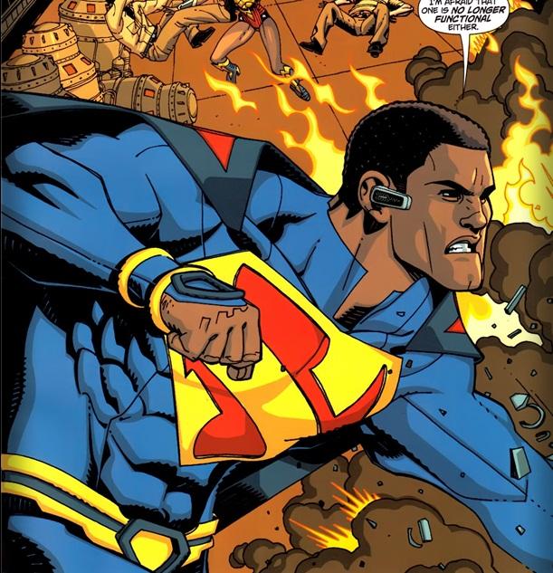 Image - Black-Lantern-Superman-dc-comics-16567286-514-756.jpg ...