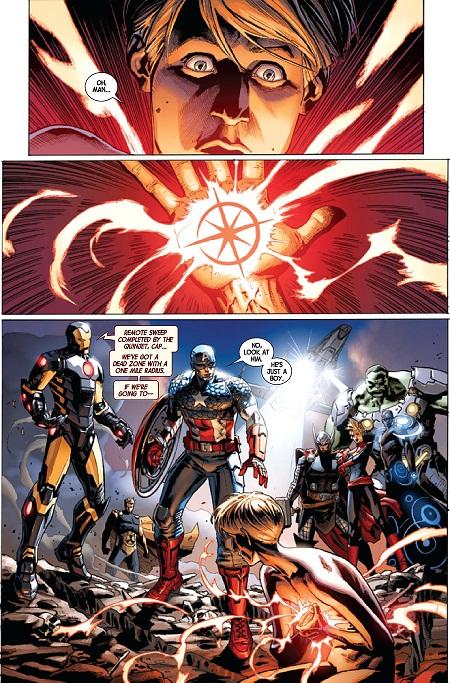 Avengers (2018) #8 (1)