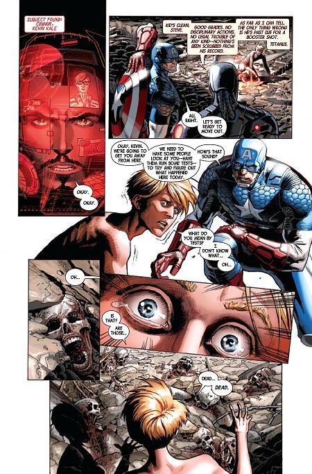 Avengers (2020) #8 (1)