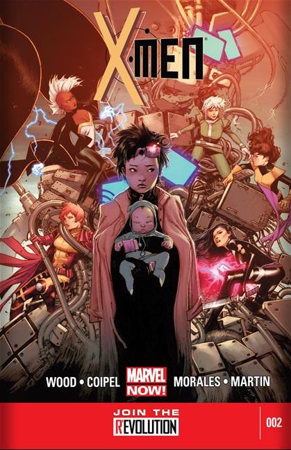 xmen20131 cover