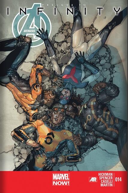 avengers2013#14 1