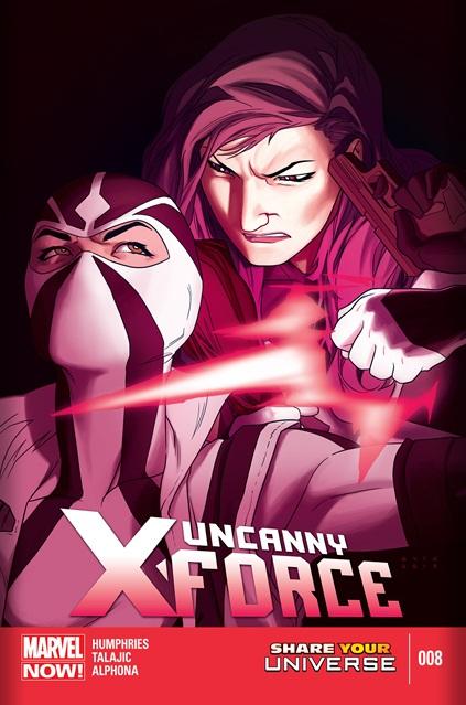 UNCANNYXFORCE2013#8 COVER