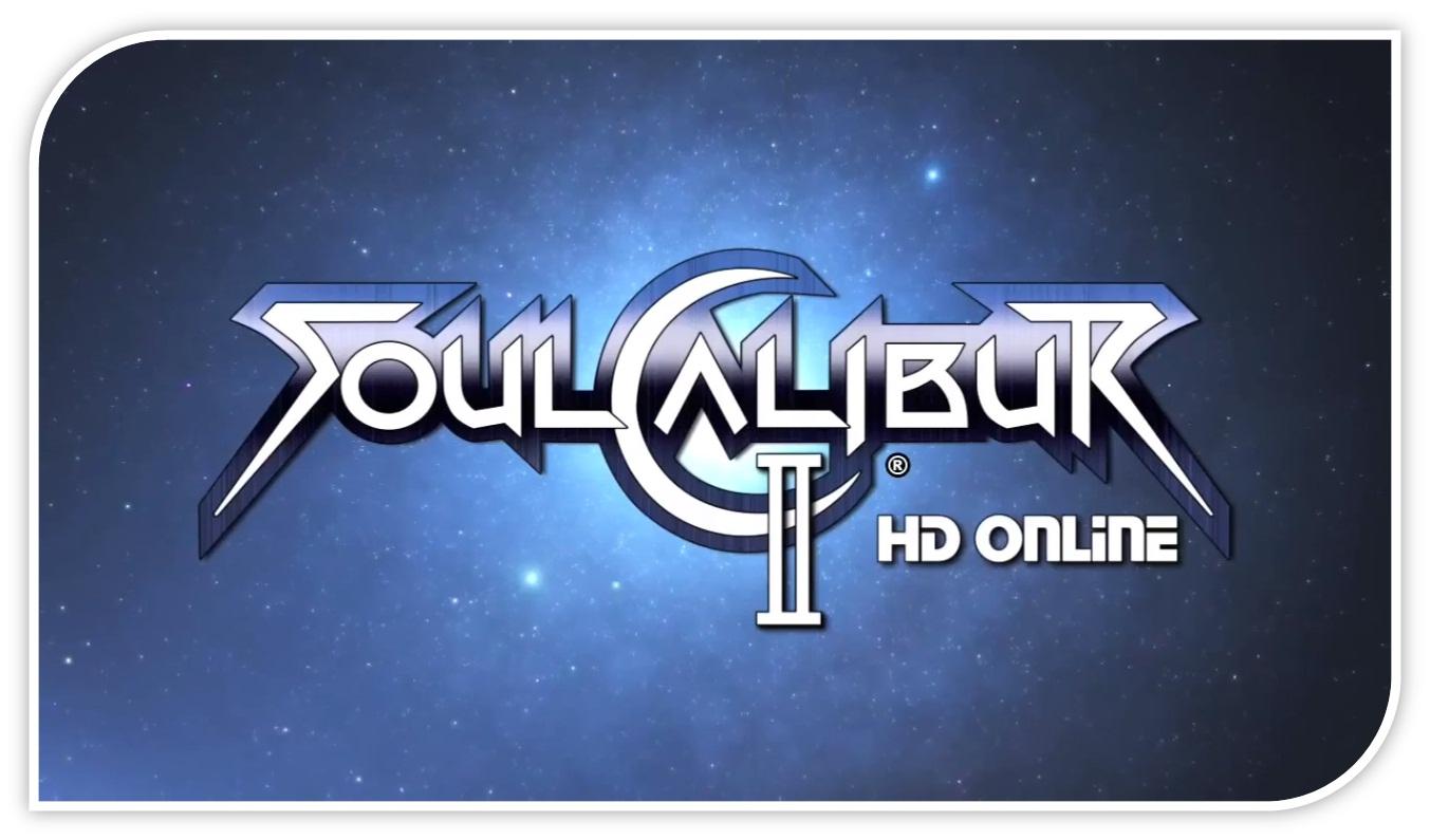 soulcalibur 2 hd online