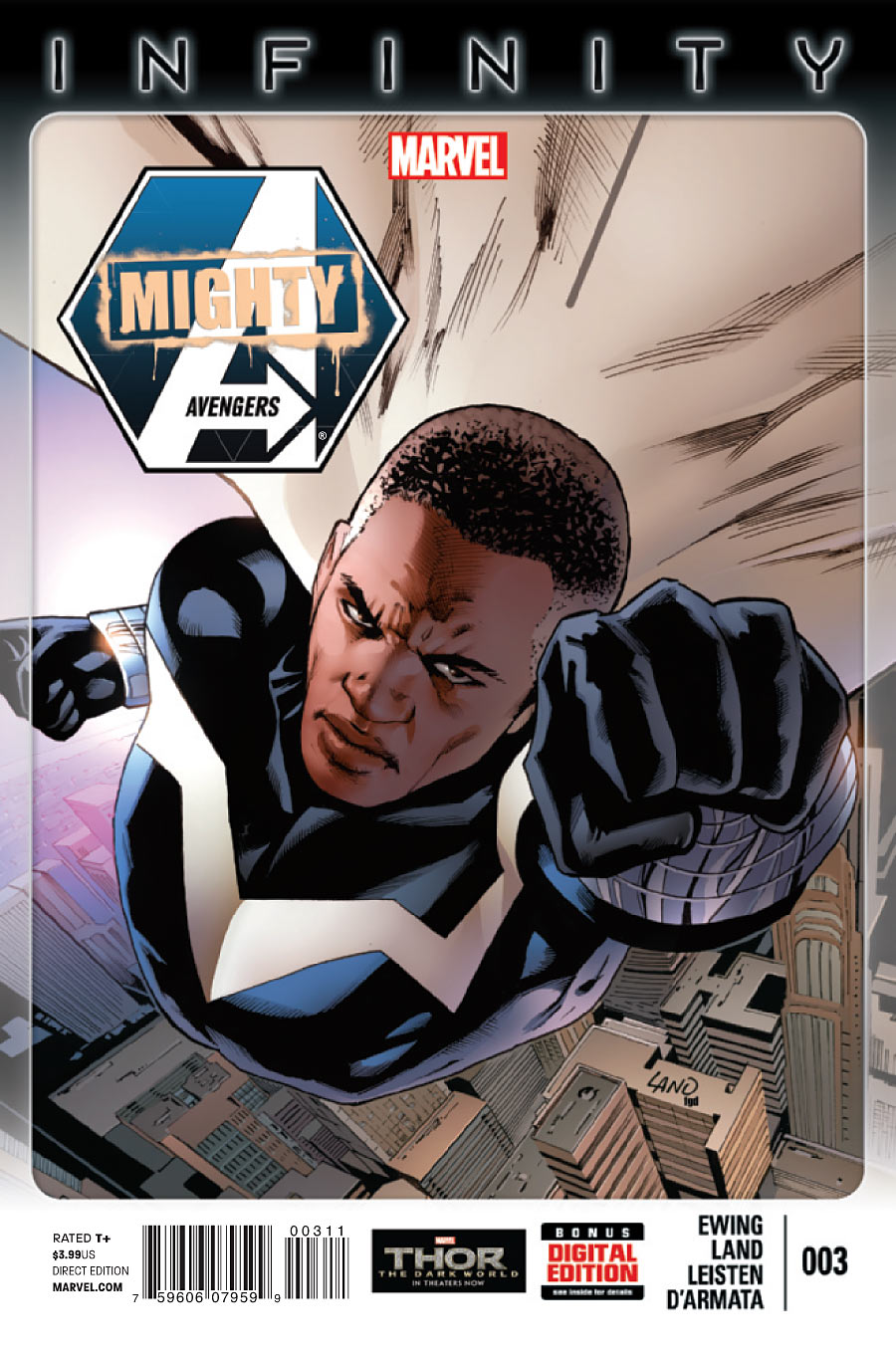 MIGHTy AVeNgers 2013 #3 (1)