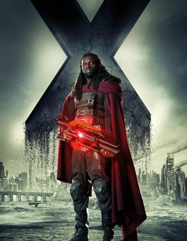 X-Men Days of Future Past (2) – WorldofBlackHeroes