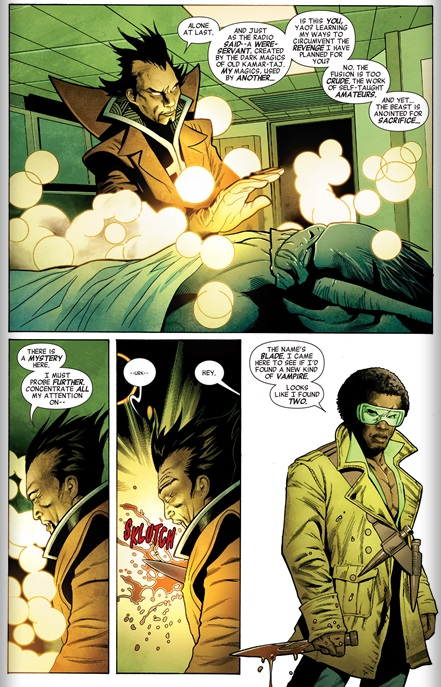 Mighty Avengers #11 1