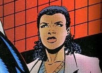 Charlotte Jones (Character)