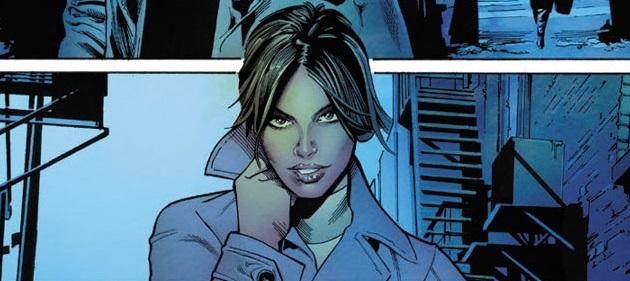Constance Molina (Character)