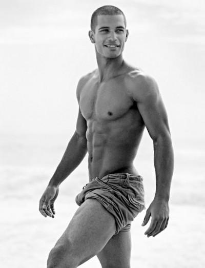 Nude Beach HD naked
