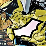 Batman & The Signal: Duke Thomas gets his Due!