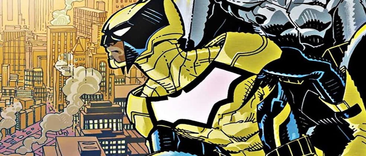 Batman & The Signal: Duke Thomas gets his Due!