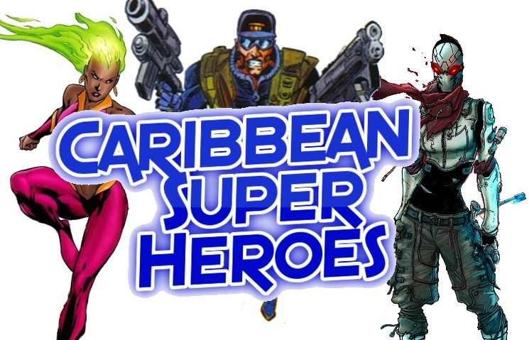 25 caribbean superheroes you never heard about worldofblackheroes