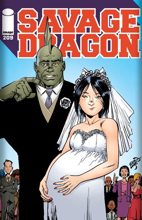 Savagedragon#209 1