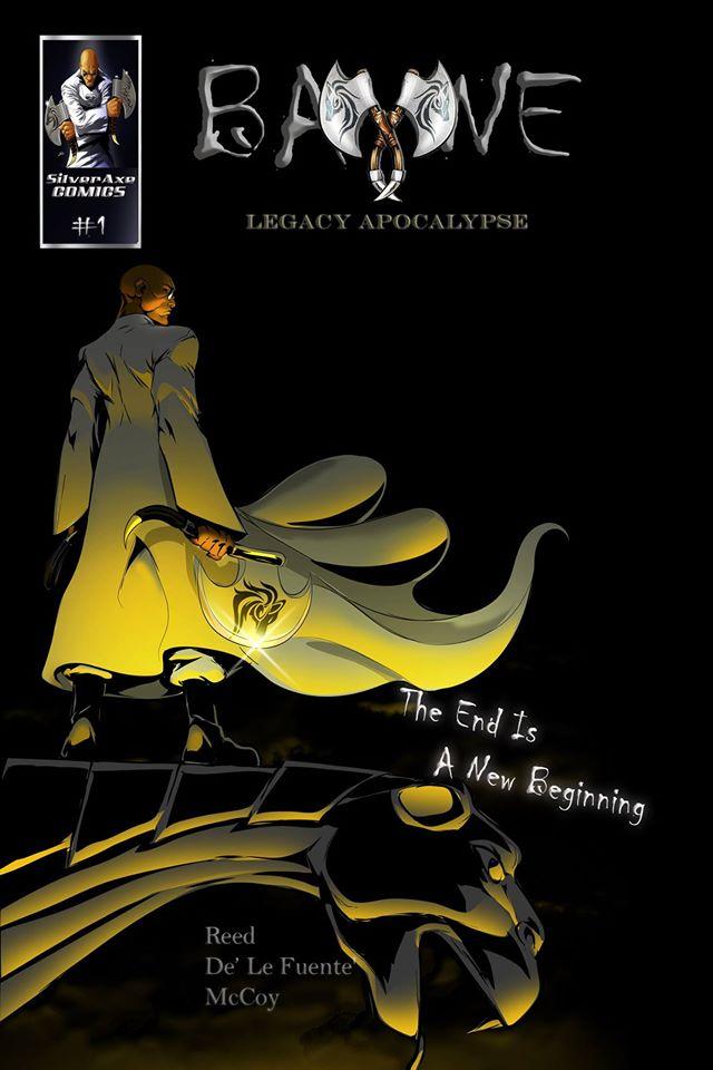 Bayne Cover