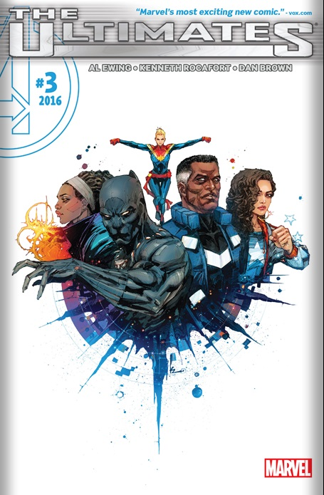 Ultimates#2 1