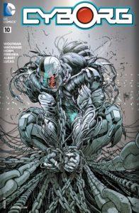 Cyborg#10 1