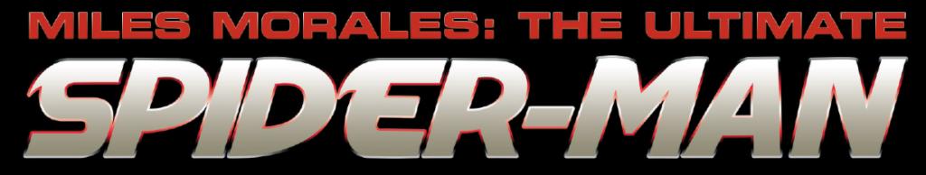 Miles_Morales_Ultimate_Spider-Man_logo