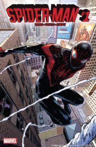 Spider- Man #1