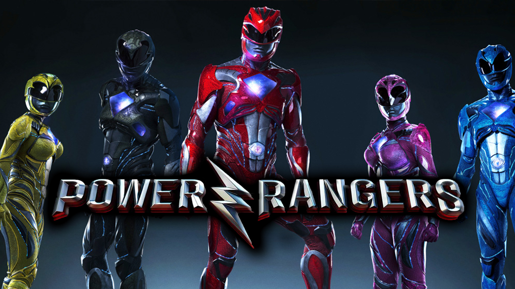 POWER RANGERS VR Experience Provides A Look At Alpha 5, Zords, And The ...