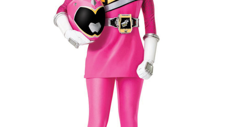 She is clumsy and disinterested in all things that donu0027t involve dinosaurs or being a Ranger. She has a crush on Tyler [Power Rangers Wiki].  sc 1 st  WorldofBlackHeroes & Shelby- Pink Dino Charge Ranger u2013 WorldofBlackHeroes