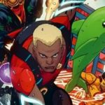 The Rise of Aqualad!