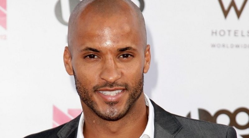 "Richard ""Ricky"" Whittle"
