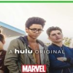 Marvel's Runaways TV Series revealed!
