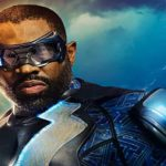 First look at CW's Black Lightning!