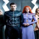 Meet Marvel's Inhumans!