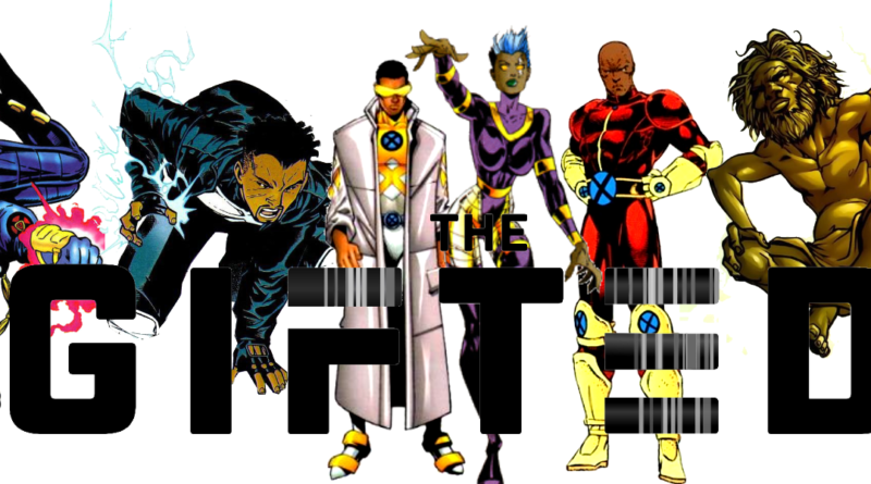 Gifted: 15 Black Mutants We Want To See on TV