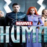 SDCC 2017- Marvel's Inhumans Trailer