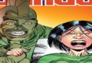 Savage Dragon #211, Savage Dragon #212 and Savage Dragon #213 Review