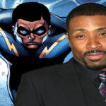 "Black Lightning will have ""Authentic Black Voice"""