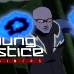 Young Justice Season 3: Black Lightning Confirmed!?