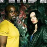 Marvel's Defenders Poster brings team Together!