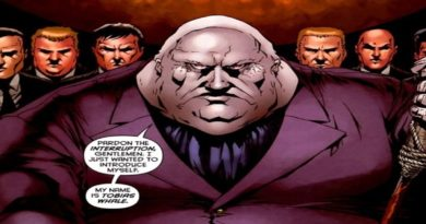 Tobias Whale (Character)