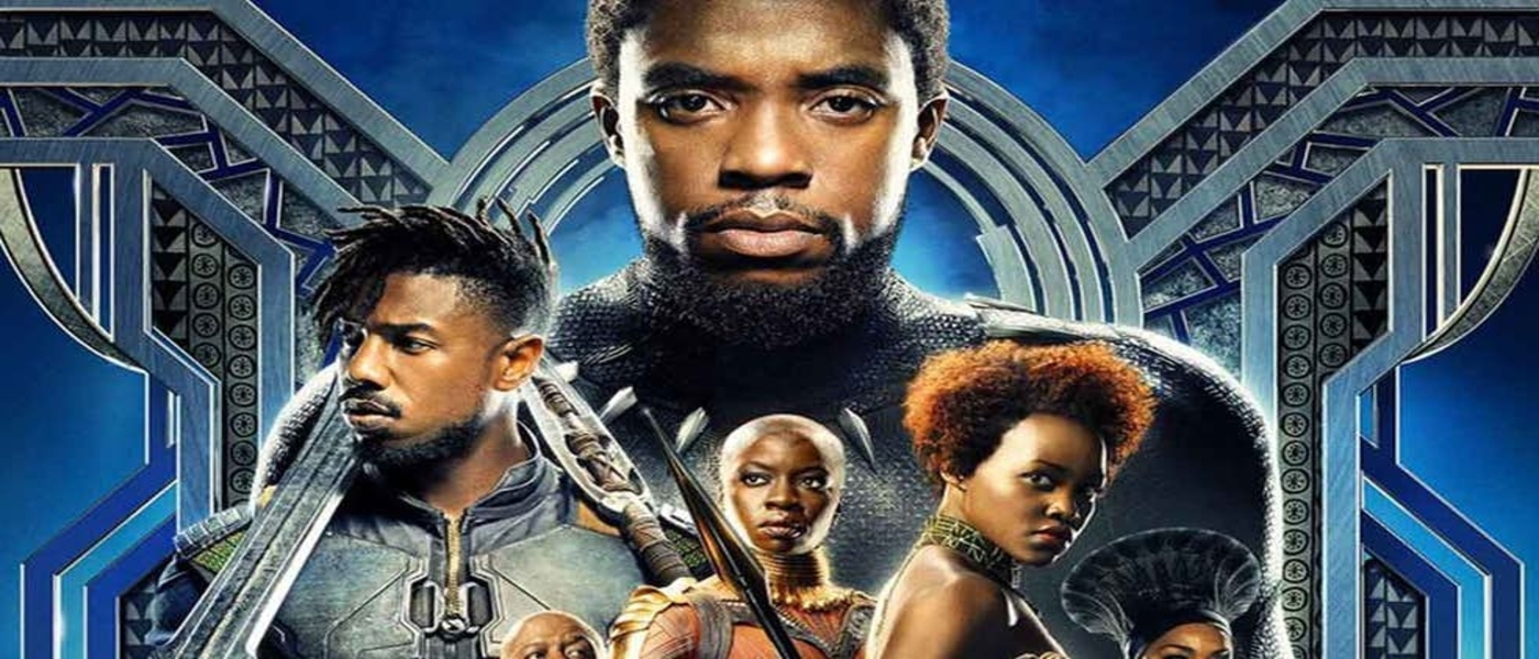 Black Panther's New Poster