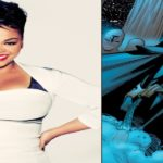 Grammy winner Jill Scott joins CW's Black Lightning!