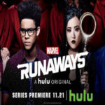 Marvel's Runaways character posters revealed!