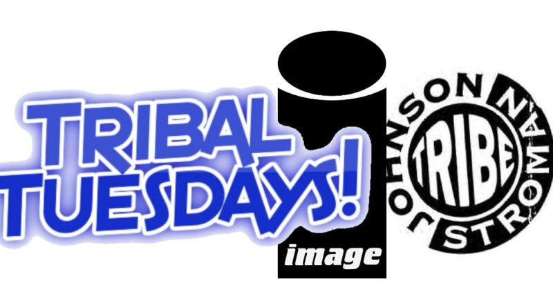 Tribal Tuesdays: The Story of Tribe and Image Comics
