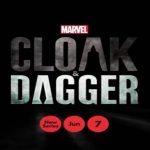 Freeform's CLOAK & DAGGER Premiere Set!