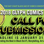 2018 Glyph Awards: Call for Submissions!